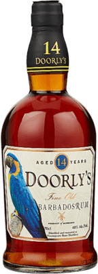 Doorly's 14-Year rum