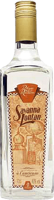 Savanna Lontan Blanc 40 rum
