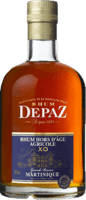 Depaz Grande Reserve XO Blue Label 8-Year rum