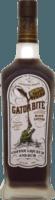 Bayou Gator Bite coffee liqueur rum