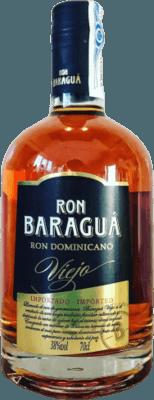 Baragua Viejo rum