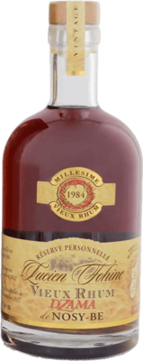 Dzama 1984 Lucien Fohine Nosybe rum