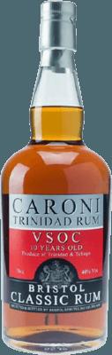 Bristol Classic Caroni VSOC 10-Year rum
