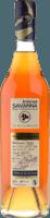 Savanna 1999 Intense 15-Year rum