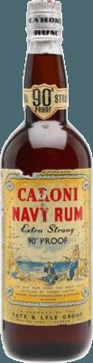 Caroni 2000 Navy Extra Strong 18-Year rum