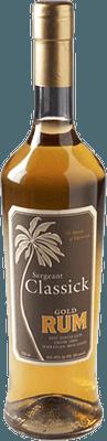 Sergeant Classick Classick Gold rum