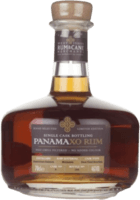 Rum & Cane Panama XO Single Cask rum