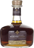 Rum & Cane Mauritius XO Single Cask rum