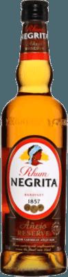 Negrita Bardinet Anejo Reserve rum
