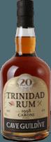 Cave Guildive 1998 Trinidad Caroni 20-Year rum