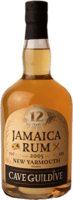 Cave Guildive 2005 Jamaica New Yarmouth 12-Year rum