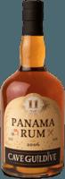 Cave Guildive 2006 Panama 11-Year rum