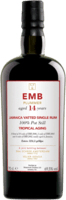 Monymusk 2004 Emb Plummer Tropical Aging 14-Year rum