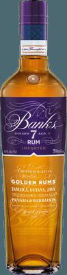 Banks 7 Golden Age rum