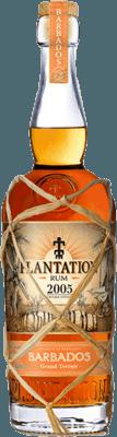 Plantation 2005 Barbados 13-Year rum