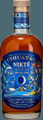 Cihuatan Nikté Limited Edition rum