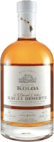 Koloa Kaua'i Reserve 4-Year rum