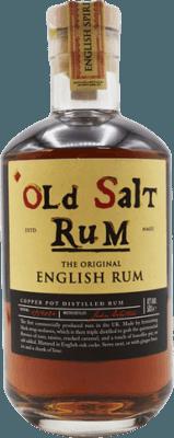 English Spirit Old Salt rum
