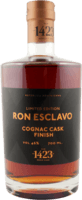 Ron Esclavo XO Cognac Cask Finish rum