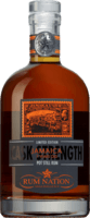 Rum Nation 2011 Jamaica Pot Still Cask Strenght 7-Year rum