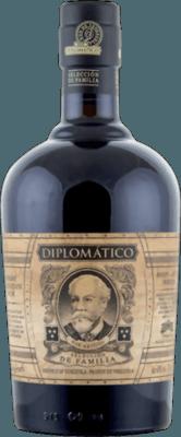 Diplomatico Selección de Familia rum