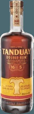 Tanduay Double Rum rum