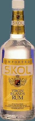 Skol Light rum