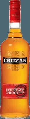 Cruzan Hurricane Proof rum