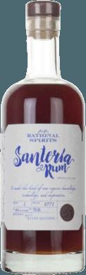Lost Spirits Santeria rum