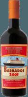 Transcontinental Rum Line 2005 Barbados 13-Year rum