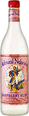 Admiral Nelson's Premium Raspberry rum