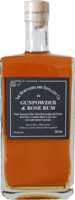 The Newfoundland Distillery Co Gunpowder & Rose rum