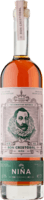 Ron Cristóbal Niňa 12-Year rum