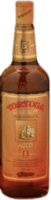Tortuga Premium Gold 5-Year rum