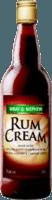 Wray & Nephew Cream rum
