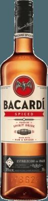 Medium bacardi spiced