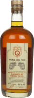 Don Q Double Aged Sherry Cask Finish 8-Year rum