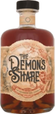 Demon's Share 6-Year rum