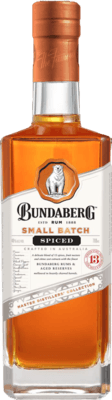 Bundaberg Small Batch Spiced rum