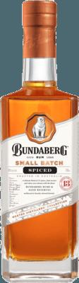 Bundaberg Small Batch Spiced rum