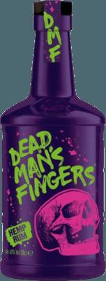 Dead Man's Fingers Hemp rum