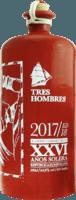 Tres Hombres 1992 2017 Edition 18 Solera 25-Year rum