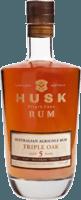 Husk Triple Oak 5-Year rum