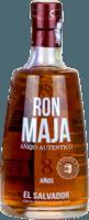 Ron Maja Châteauneuf Du Pape Finish 8-Year rum