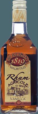 St. Aubin Vanilla rum