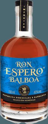 Espero Balboa rum