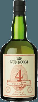 Gunroom Spirit 4 Ports rum