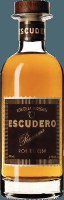 Escudero Reserva 5-Year rum