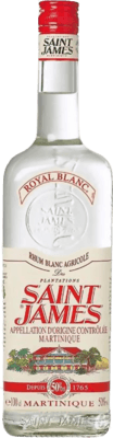 Saint James Blanc 50 rum