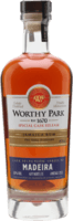 Worthy Park 2013 Special Cask Series Madeira Finish 5-Year rum